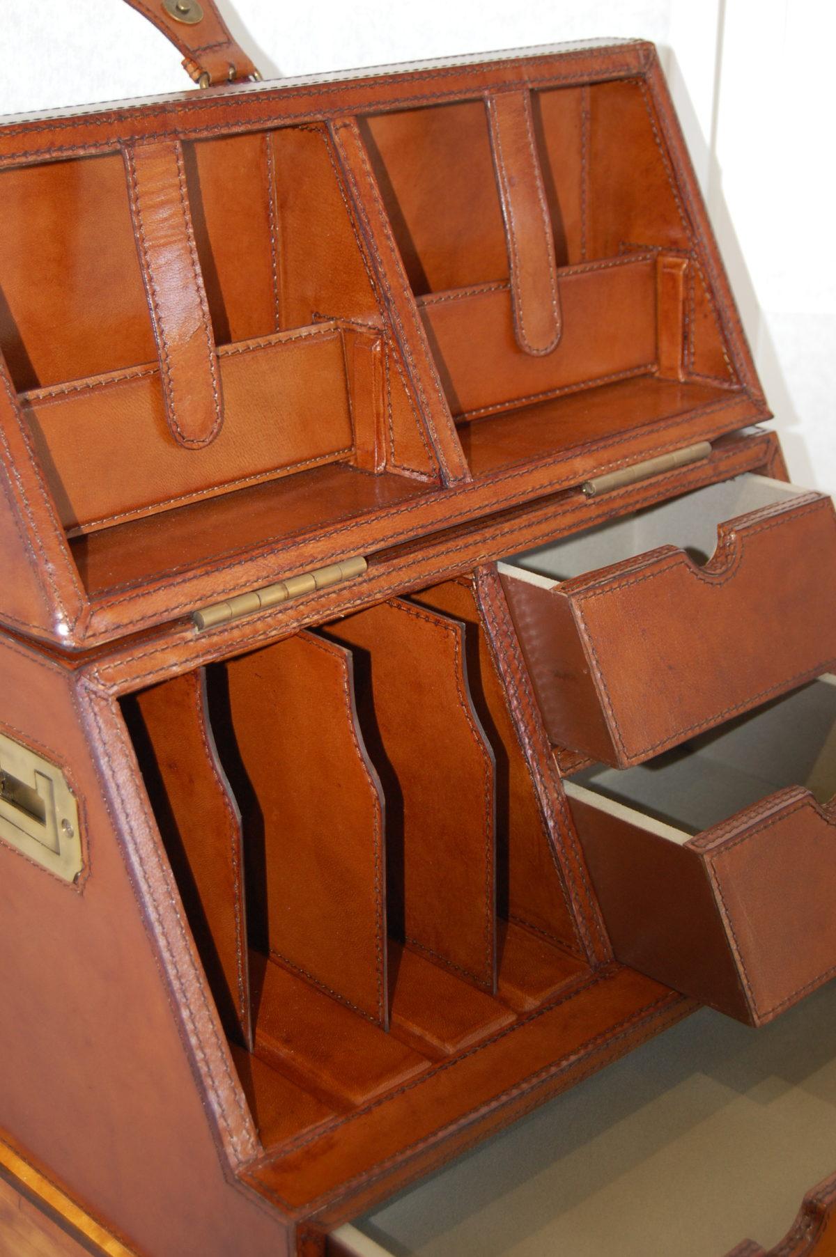Portable Stationay box