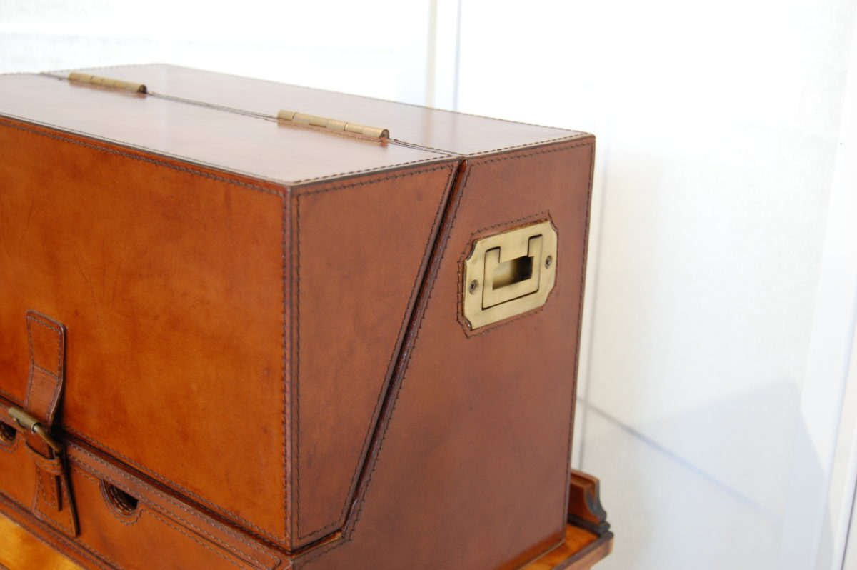 Portable Stationary Box