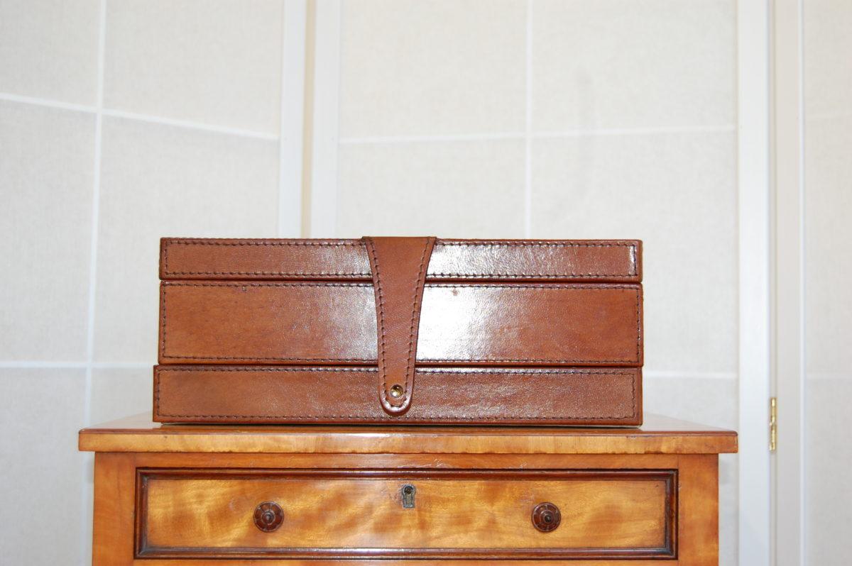 Tradidtional Jewellery box