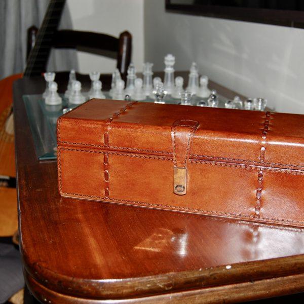 Three Watch Box
